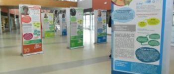 Exposition « Les filles, osez les sciences » Rouen