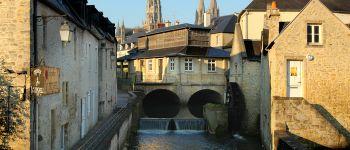 Visite guidée du Vieux Bayeux Bayeux