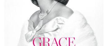 Exposition \Grace de Monaco, Princesse en Dior\ Granville