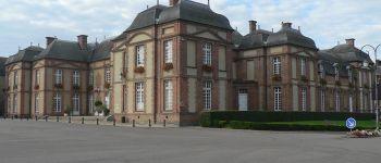 Exposition \Histoire des Barons et Marquis de L\Aigle\ LAigle