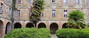 Visite guidée des bâtiments historiques de l\hôpital de Coutances Coutances