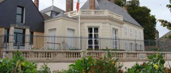 Visite libre du parc et du bureau du sous-Préfet Mortagne-au-Perche