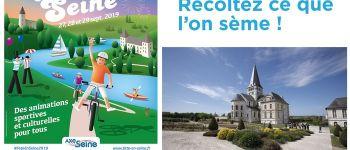 Fête en Seine - Récoltez ce que l\on sème !