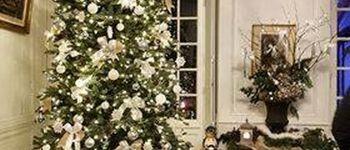 Noël au Château du Taillis Duclair