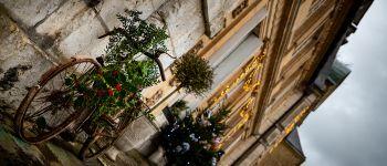 Noël au château Duclair