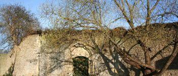 Visite libre pour découvrir la porte de la Chapelle Saint-Vincent Hérouville-Saint-Clair