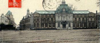 Levez les yeux ! découverte du musée de Louviers Louviers