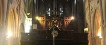 Visite guidée de l\orgue de tribune Cavaillé-Coll de l\église de l\Immaculée-Conception d\Elbeuf Elbeuf