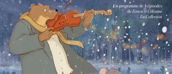 Film d'animation pour petits et grands Mathieu