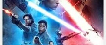 Star Wars: L\Ascension de Skywalker Bretteville-sur-Laize