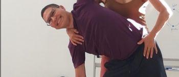 Yoga à Boulleville à partir de janvier 2020, salle polyvalente Boulleville