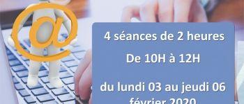 Initiation à Internet Verneuil-sur-Avre