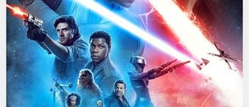 Star-Wars : L'ascension de Skywalker Bretteville-sur-Laize