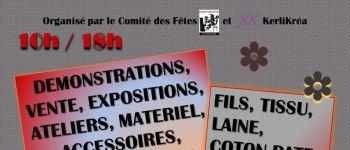 Salon de loisirs créatifs Ézy-sur-Eure