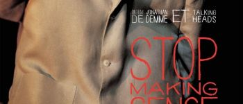 Ciné-Concert : Stop Making Sense Hérouville-Saint-Clair