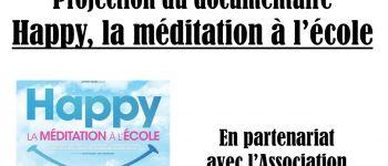 Happy, la méditation à l'école Pirou