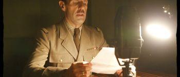 « De Gaulle » Sées