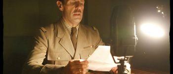 « de Gaulle » de Gabriel le Bomin La Haye