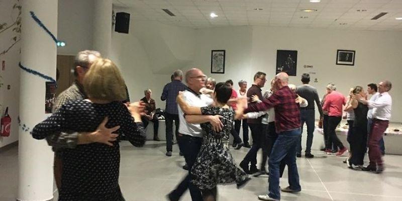 Crêpes danse party de Laets dance