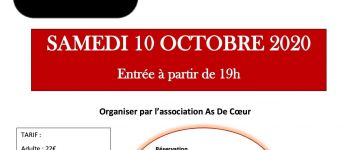 Cabaret en tous genre Courcelles-sur-Seine