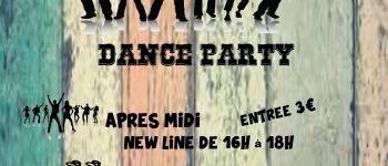 Dance party Agneaux