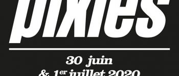 Pixies Rouen
