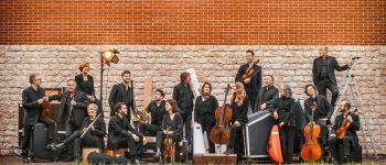 Concert Schumann / Mozart Mont-Saint-Aignan